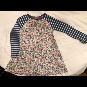 Mini Boden Cotton Jersey dress